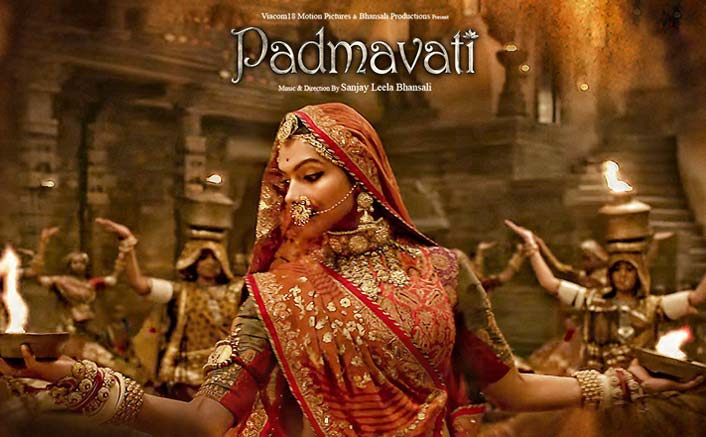 No Rajput queen danced in front of anyone: Chhattisgarh royal on 'Padmavati'