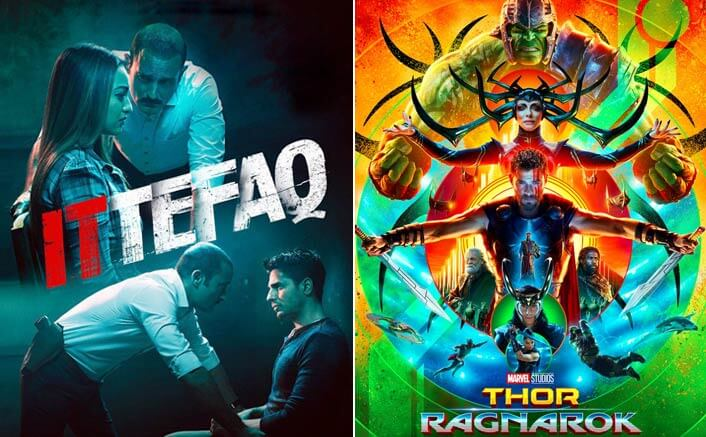 Morning Occupancy Report: Ittefaq Takes A Slow Star and Thor: Ragnorak Take a Decent One