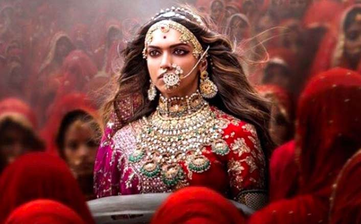 Padmavati Controversy:Police Provides Extra Protection To Deepika Padukone After Threats Of Nose-Chopping
