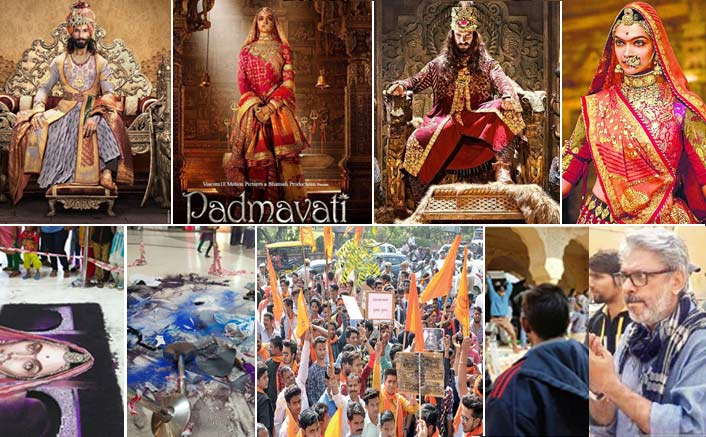 Padmavati Row: Is India Really A Democratic Country? An Open Letter To The Extremists!