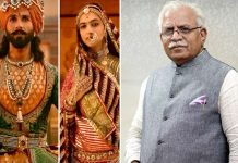 'Padmavati' screening decision after CBFC certificate: Khattar
