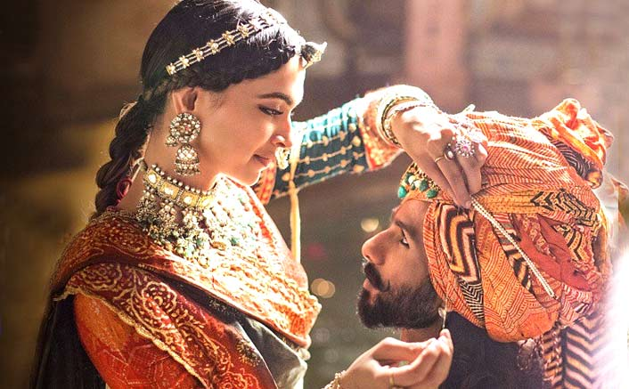 Padmavati Will Release On December 1; Officials Waiting For An Answer From CBFC