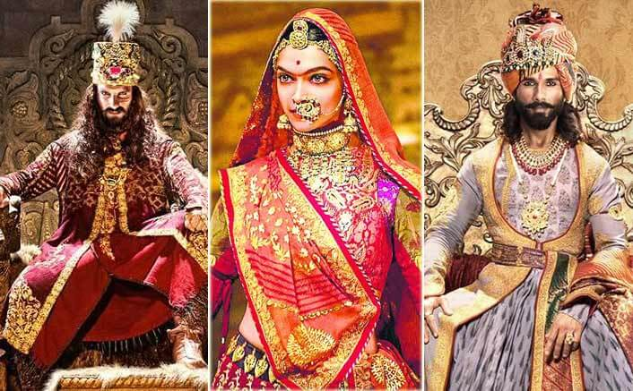 Chief Minister Nitish Kumar bans Padmavati in Bihar