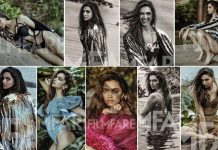 PHOTOS!!! Deepika Padukone's Latest Filmfare Photoshoot is Raunchy As Hell