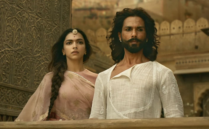 CBFC to give U/A certificate to 'Padmavati' after key modifications - including title