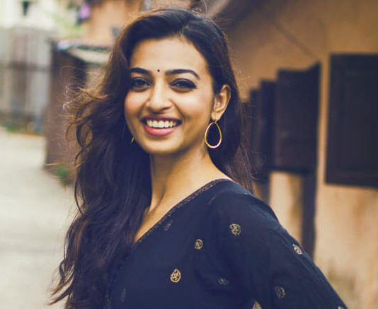 Radhika Apte Keeps The Crowd Enthralled At The Masterclass In Pune