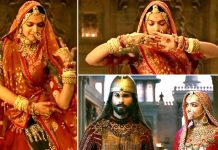 Rajasthan court accepts complaint against 'Padmavati' crew