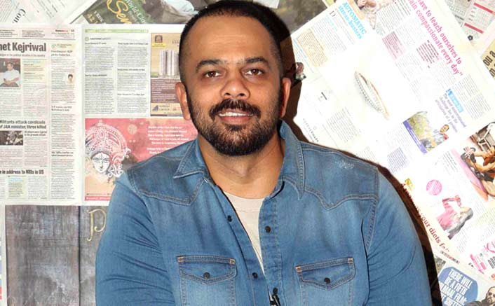 "Rohit Shetty says ""We should think about how we can take Bollywood to the next level"""