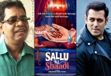 'Sallu Ki Shaadi' dedicated to Salman Khan: Director