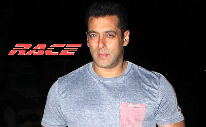 Salman Khan is set to take the Race franchise to an all new level