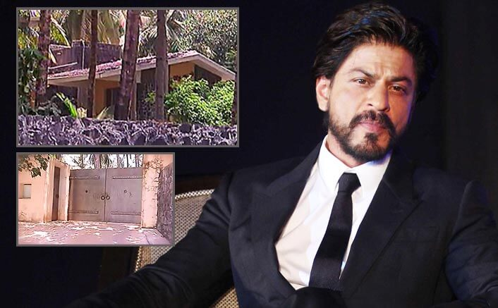 Shah Rukh Khan's Alibag beachhouse under income tax radar: 4 allegations