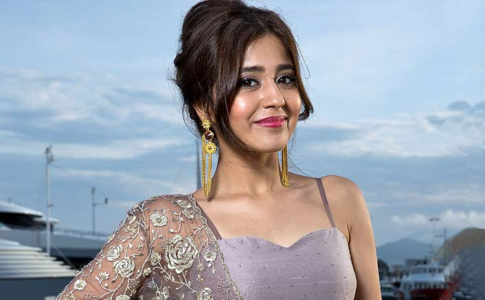 Shweta Tripathi reunites with Anurag Kayashp for her next