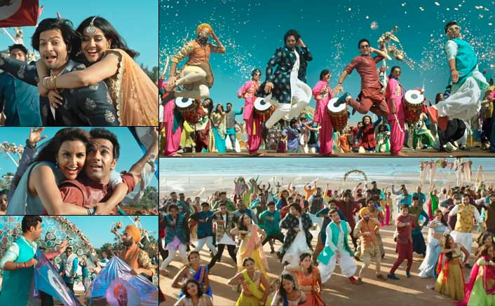 Song Alert! Groove On The Tunes Of Peh Gaya Khalara From Fukrey Returns