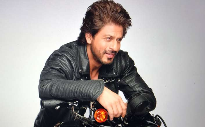 SRK on Dhoom 4: haven't signed any film with YRF