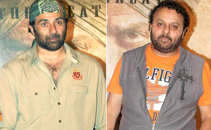 Are Sunny Deol And His Gadar Director Anil Sharma Reuniting For A Film?