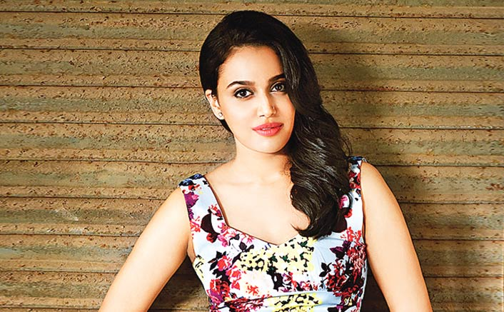 Swara Bhaskar Shares A Disturbing Experience Of Sexual Harassment With A Drunk Filmmaker
