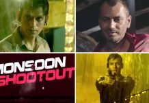 Teaser of Nawazuddin Siddique's Monsoon Shootout will have you completely gripped