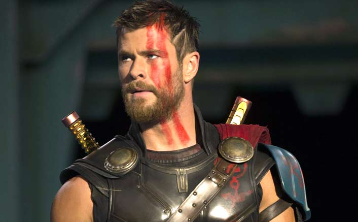 Thor: Ragnarok Complete Its 1st Successful Week At The Indian Box Office