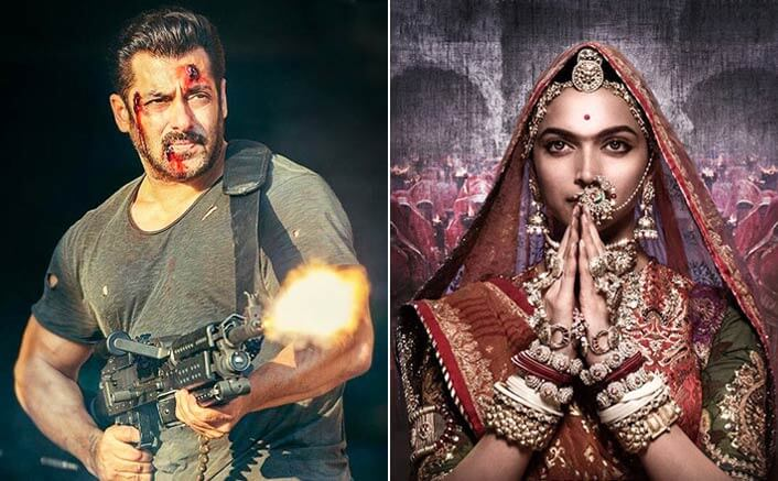 Salman Khan's Tiger Zinda Hai trailer beats Baahubali 2-Here's how
