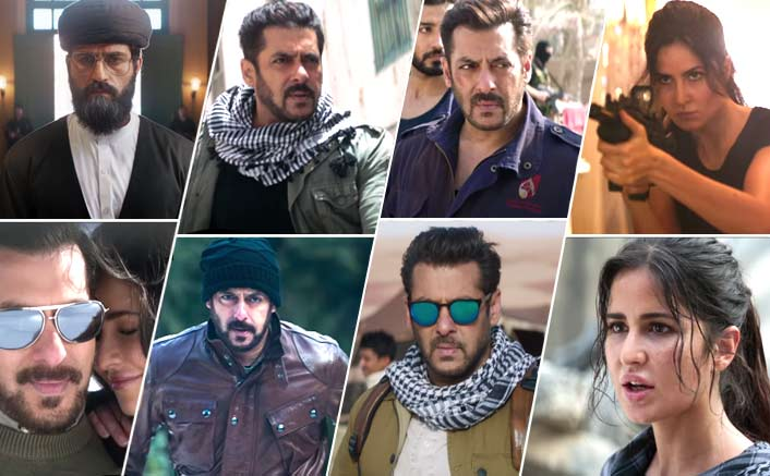 Tiger Zinda Hai Trailer: Salman Khan Is Here To Shatter All The Box Office Records
