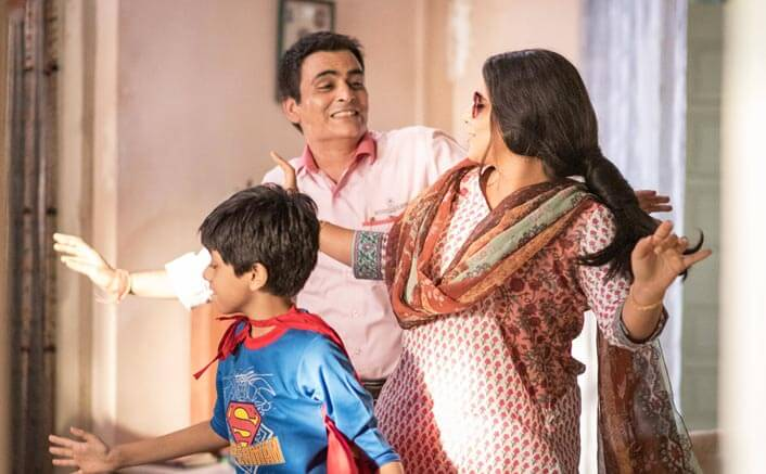 Tumhari Sulu Box Office