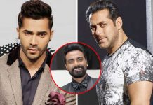 Varun Dhawan Will Not Replace Salman Khan; Remo D'Souza Rubbishes The Rumours