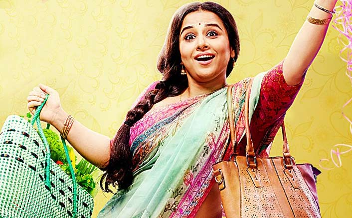 Vidya Balan's Tumhari Sulu receives legal notice from FDA - Find out why
