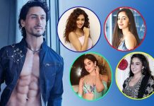 Vote! Who Do You Want To See Opposite Tiger Shroff In Student Of The Year 2?