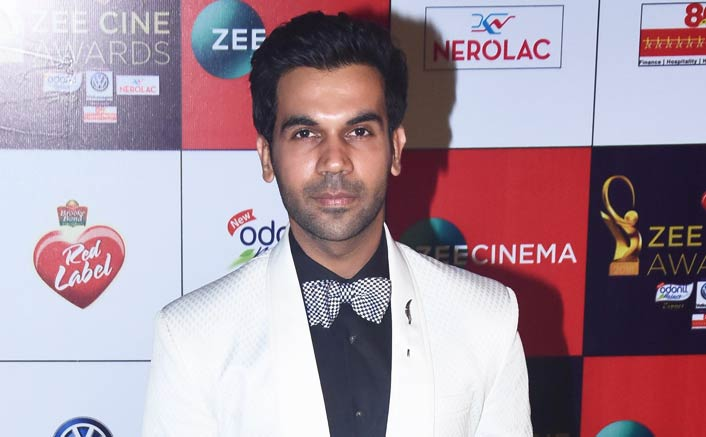 2017 was the best year of my life: Rajkummar Rao