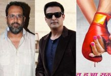 Aanand L. Rai and Jimmy Sheirgill gear up for their fifth film together in ten years with Mukkabaaz