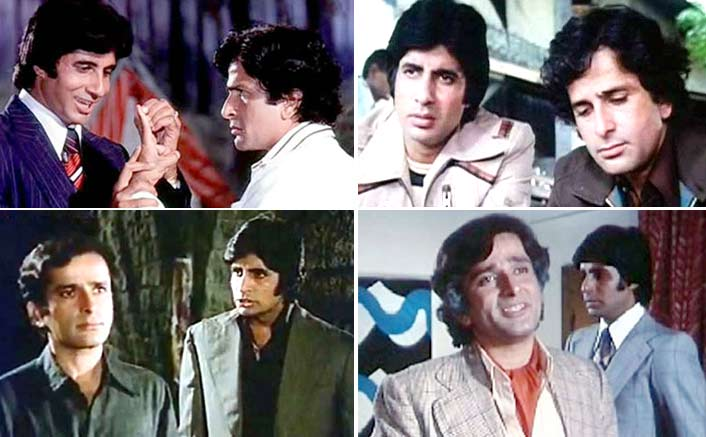 Amitabh Bachchan Pens Down A Tribute Letter For Veterean Shashi Kapoor