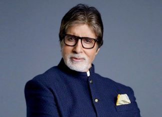 Amitabh Bachchan's old injury aggravated