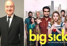 Anupam Kher starrer 'The Big Sick' nominated at SAG Awards