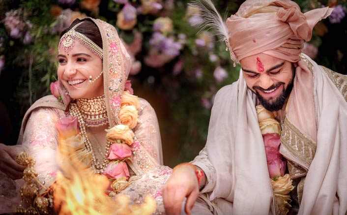 Virat Kohli Opens Up About His Comeback Post Getting Married To Anushka Sharma