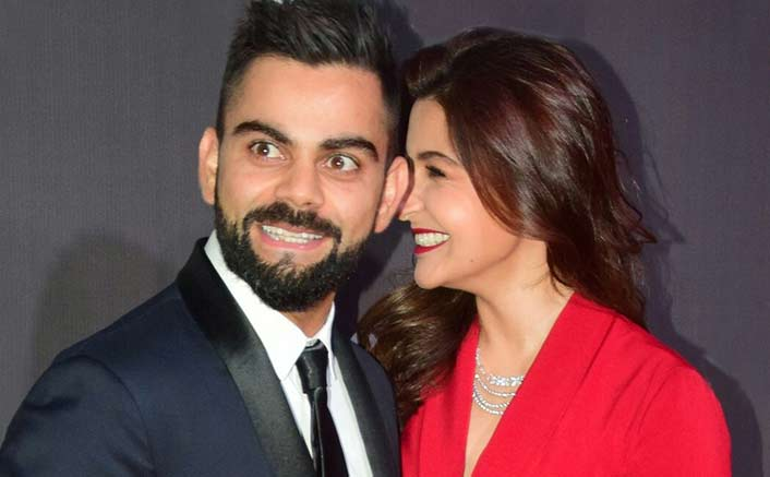Virat Kohli and Anushka Sharma leave for Switzerland amid speculation of wedding