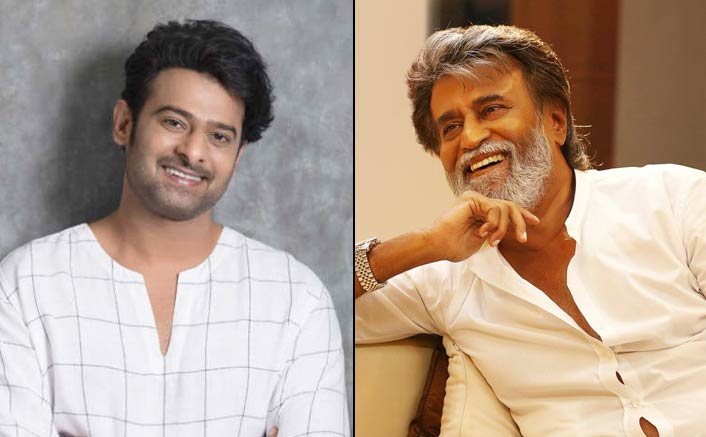 Baahubali Prabhas: The young successor to Rajnikanth!