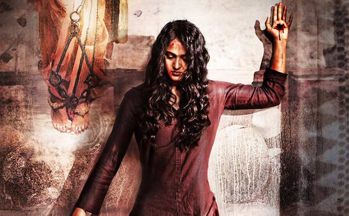 Bhaagamathie Movie Teaser Is Good Enough To Send Chills Down Our Spine