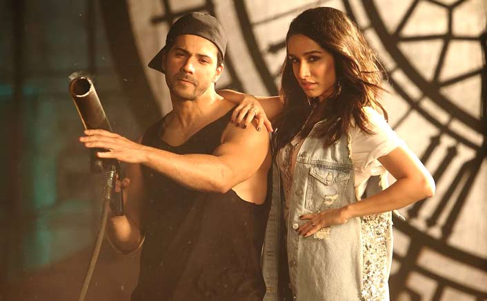 Bhushan Kumar & Remo D'souza get Varun Dhawan-Shraddha Kapoor to Dance Again, this time for High Rated Gabru!