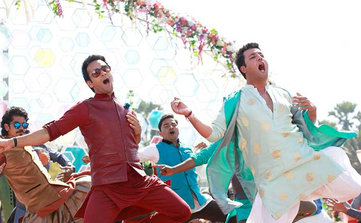Fukrey Returns Achieves The Best On Its 1st Monday At The Box Office