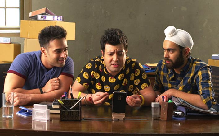 Box Office - Fukrey Returns has a rocking second weekend