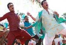 Box Office - Fukrey Returns turns out to be yet another good success for Pulkit, Varun and Richa