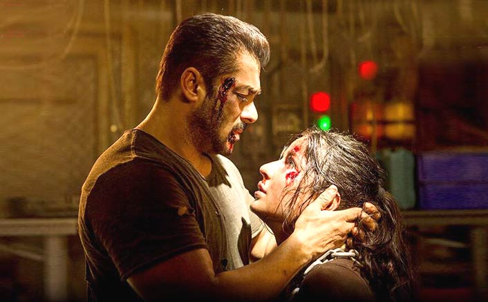 Box Office - Salman Khan gets one of his biggest openers ever with Tiger Zinda Hai