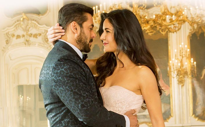 Salman Khan-Katrina Kaif celebrate Christmas together and the pics are unmissable!