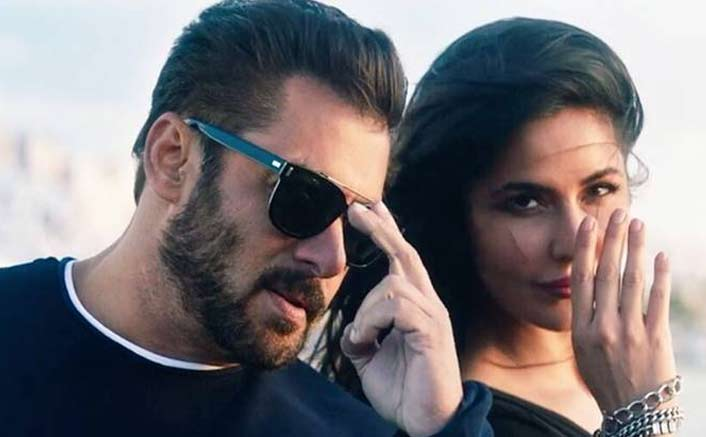 Tiger Zinda Hai Movie Ninth / 9th Day Collections- Salman Khan's film worldwide Box Office collection