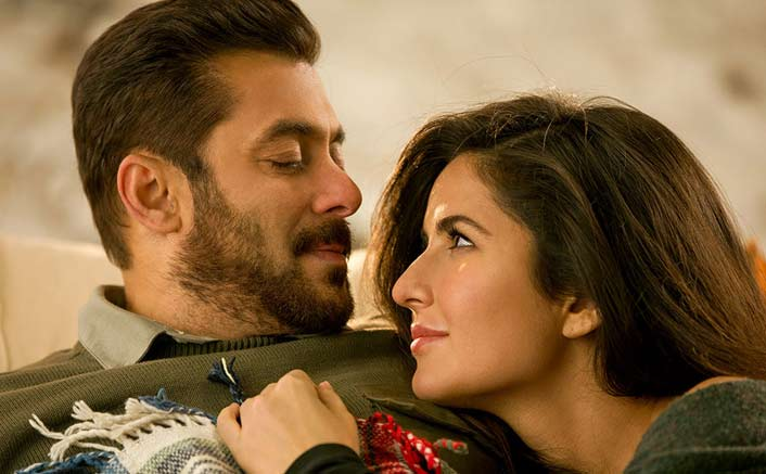 Box Office - Tiger Zinda Hai is continuing to cross major milestones