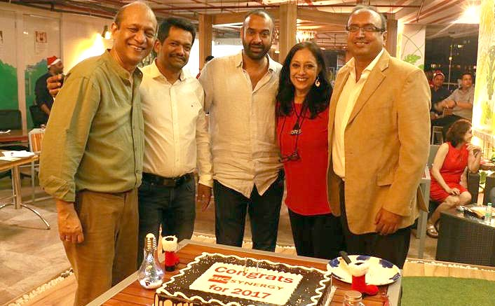 Celebrations galore of Reliance Entertainment's Big Synergy