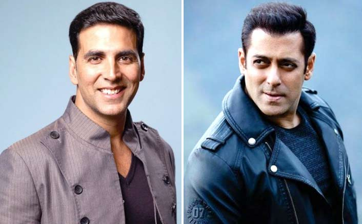Couldn't do 'Kesari' with Salman: Akshay