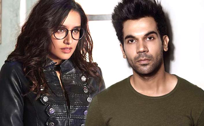 DAMN! Shraddha Kapoor & Rajkummar Rao To Work Together