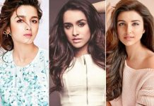 Decoding 2017 for the trio Alia, Shraddha and Parineeti