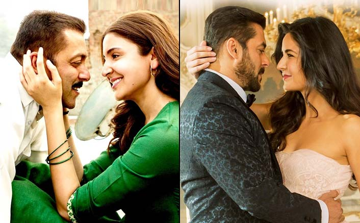 Dil Diyan Gallan Or Jag Ghoomeya: Your Favourite Salman Khan Song? VOTE NOW!